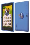 Catholic Kids Tablet, Blue