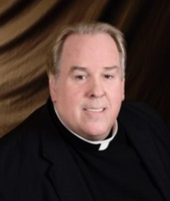 Father Richard Heilman