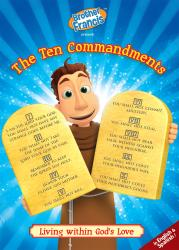 Episode 16: The Ten Commandments