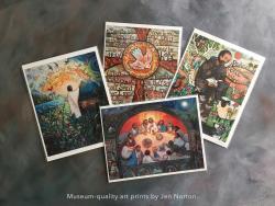 Museum Prints