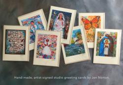 Studio Greeting Cards
