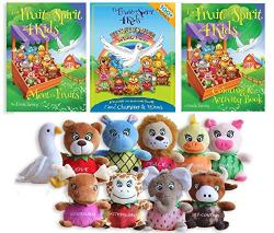 Fruit of the Spirit 4 Kids - Curriculum Set