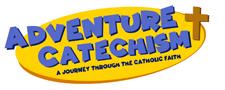 adventure catechism media