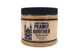 Simply Smooth Peanut Brother