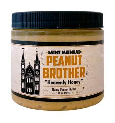 Heavenly Honey Peanut Brother