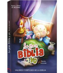 La gran Biblia y yo (Spanish)