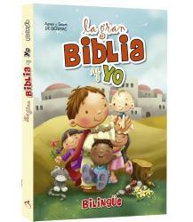 La gran Biblia y yo (bilingual)