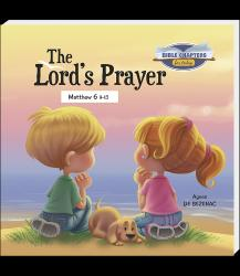 The Lord´s prayer (English) - Reading book