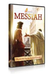 Messiah Audio MP3 CD