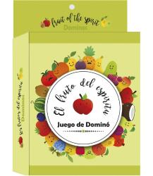 Domino: The fruit of the spirit (bilingual)