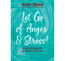 Letting Go of Stress and Anger!