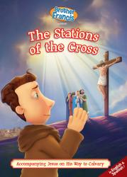 Episode 14 - Stations of the Cross