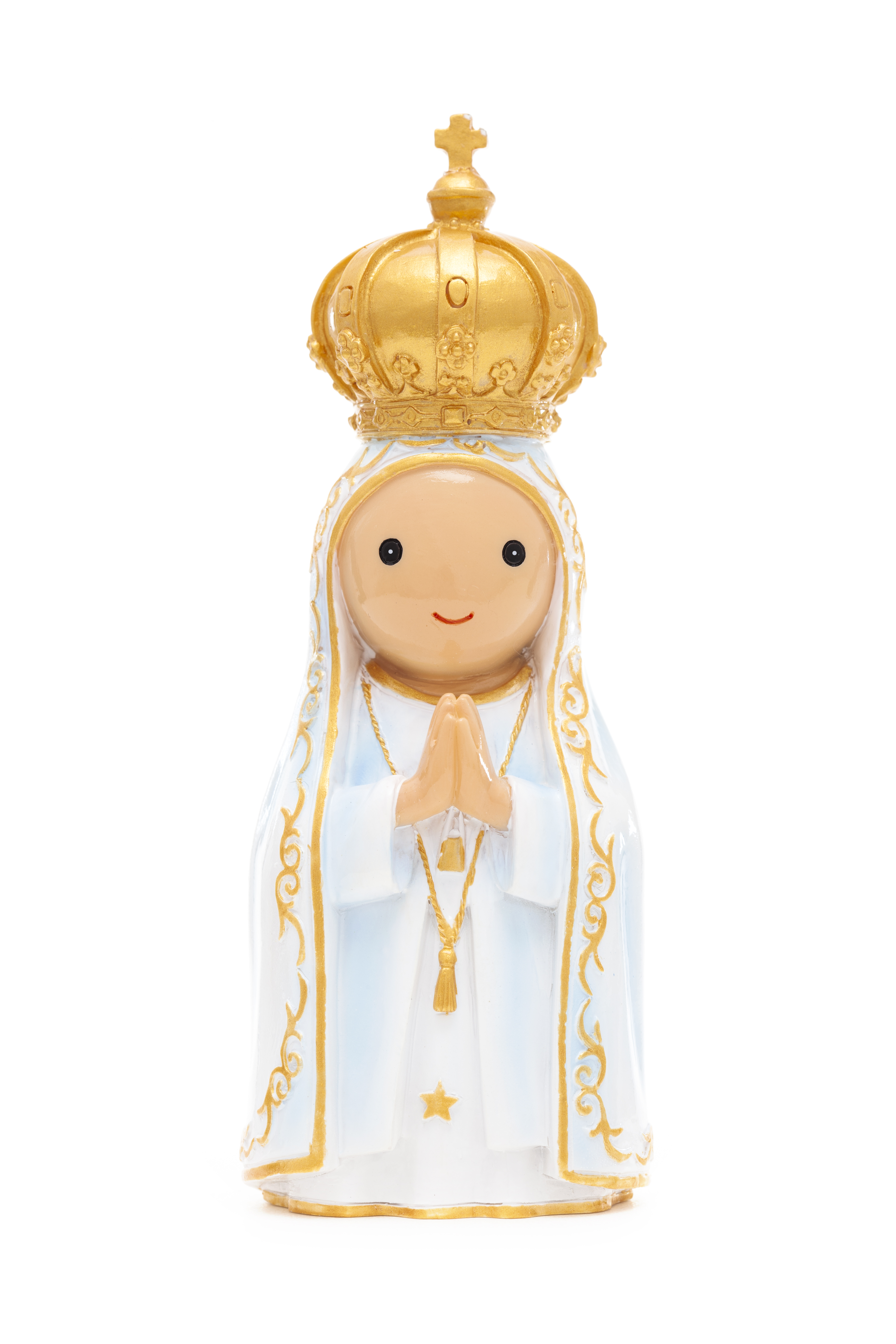 Lady of Fatima Collector's Edition
