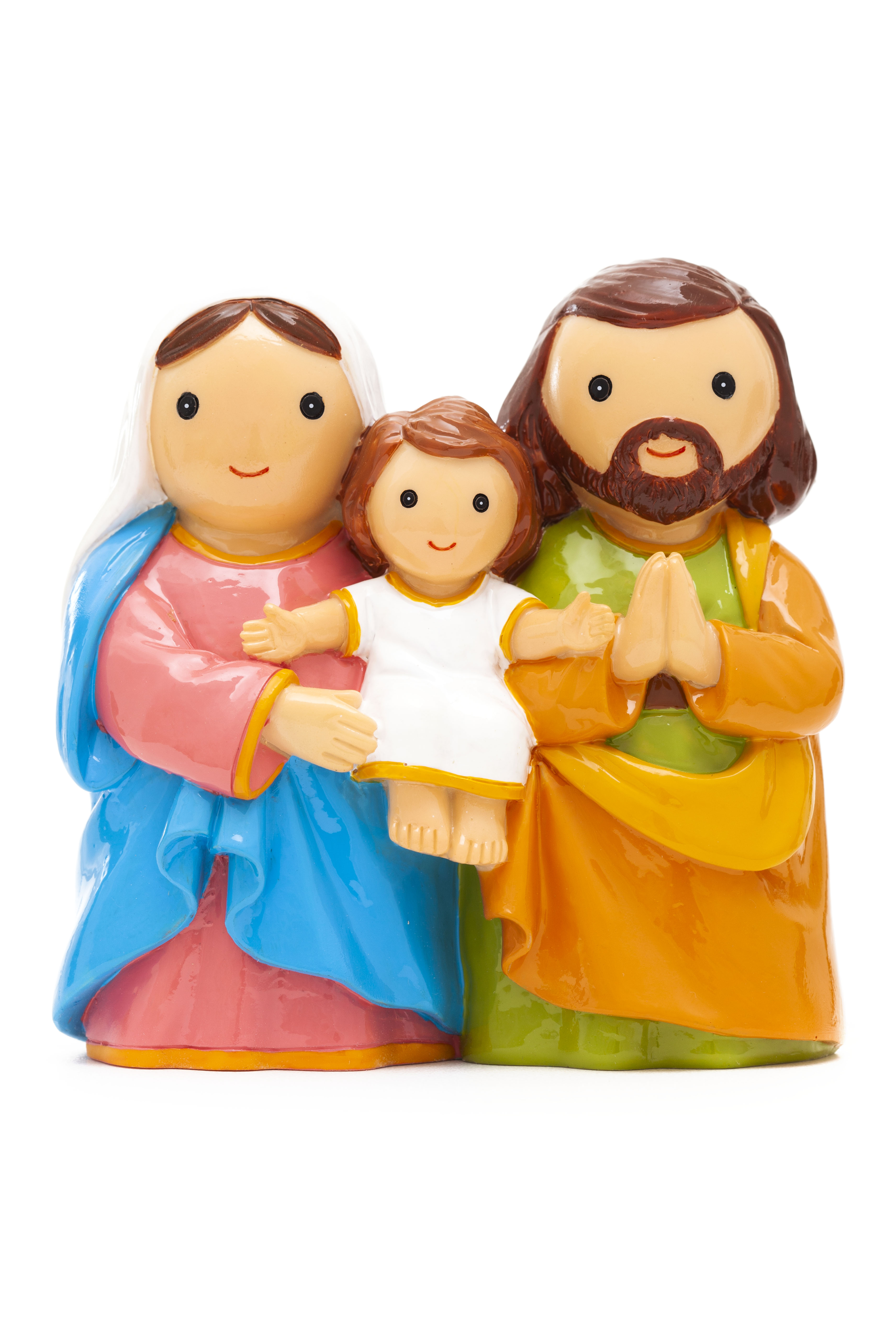Holy Family Collector's edition
