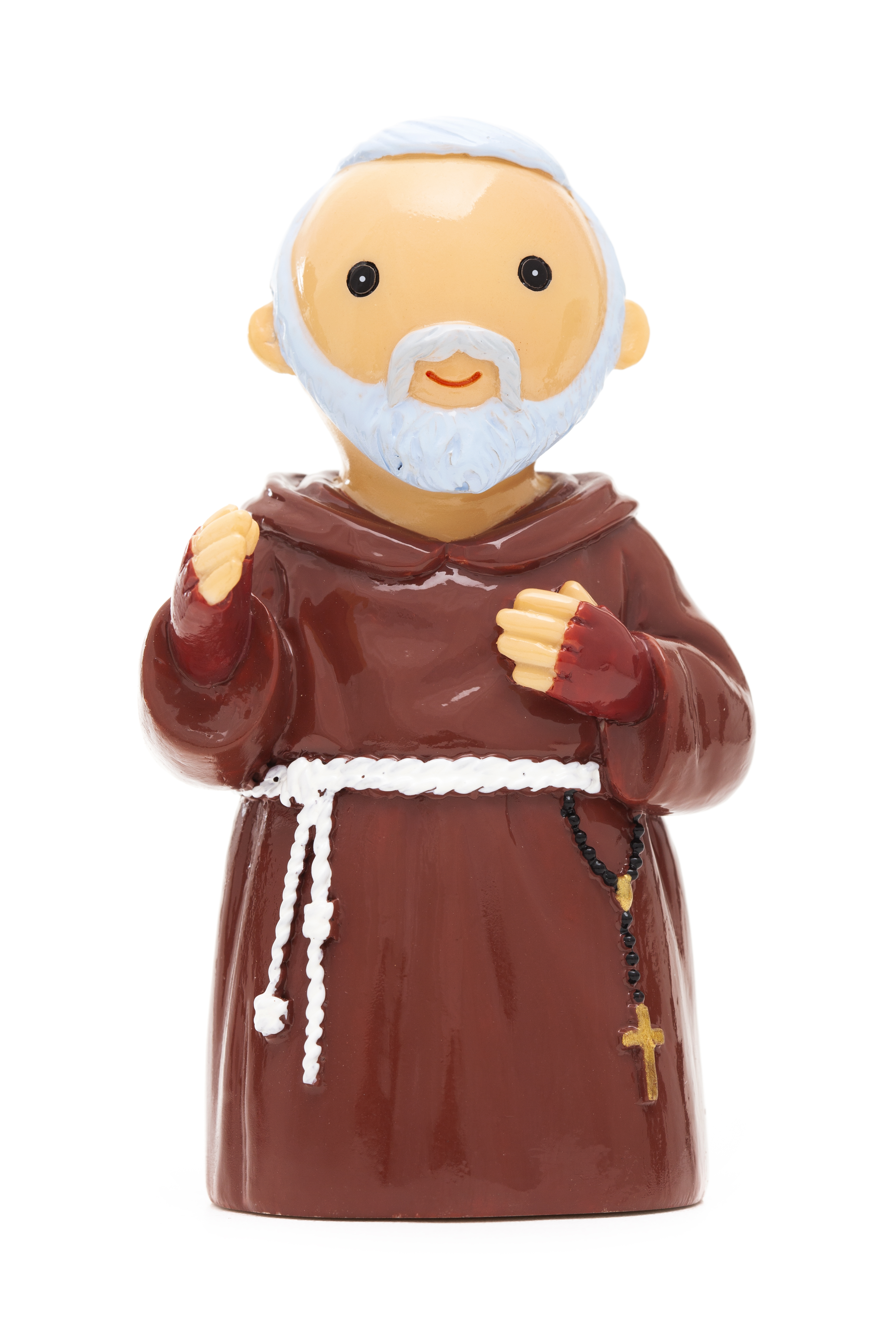 Padre Pio Collector's edition
