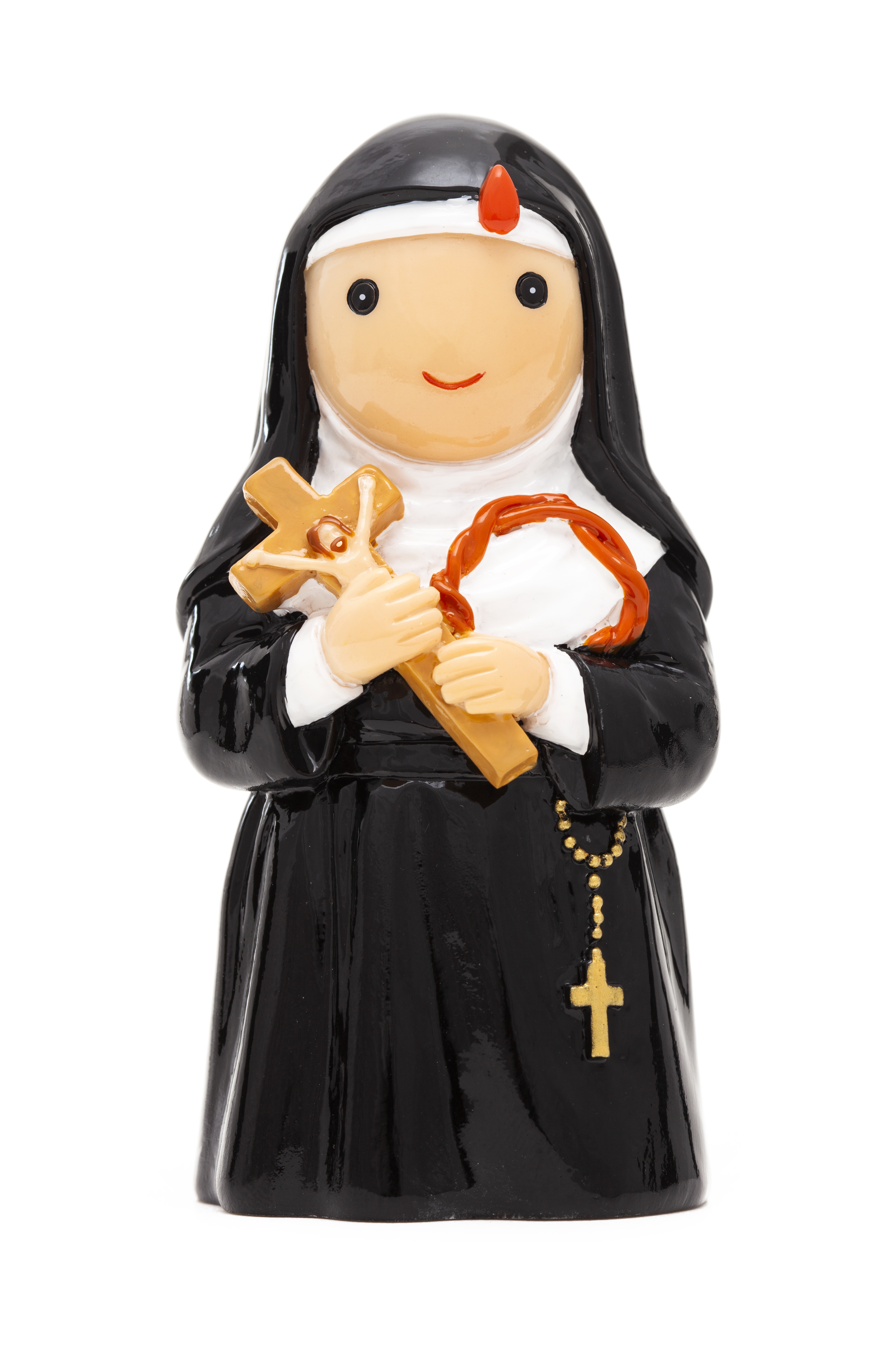 St. Rita Collector's edition