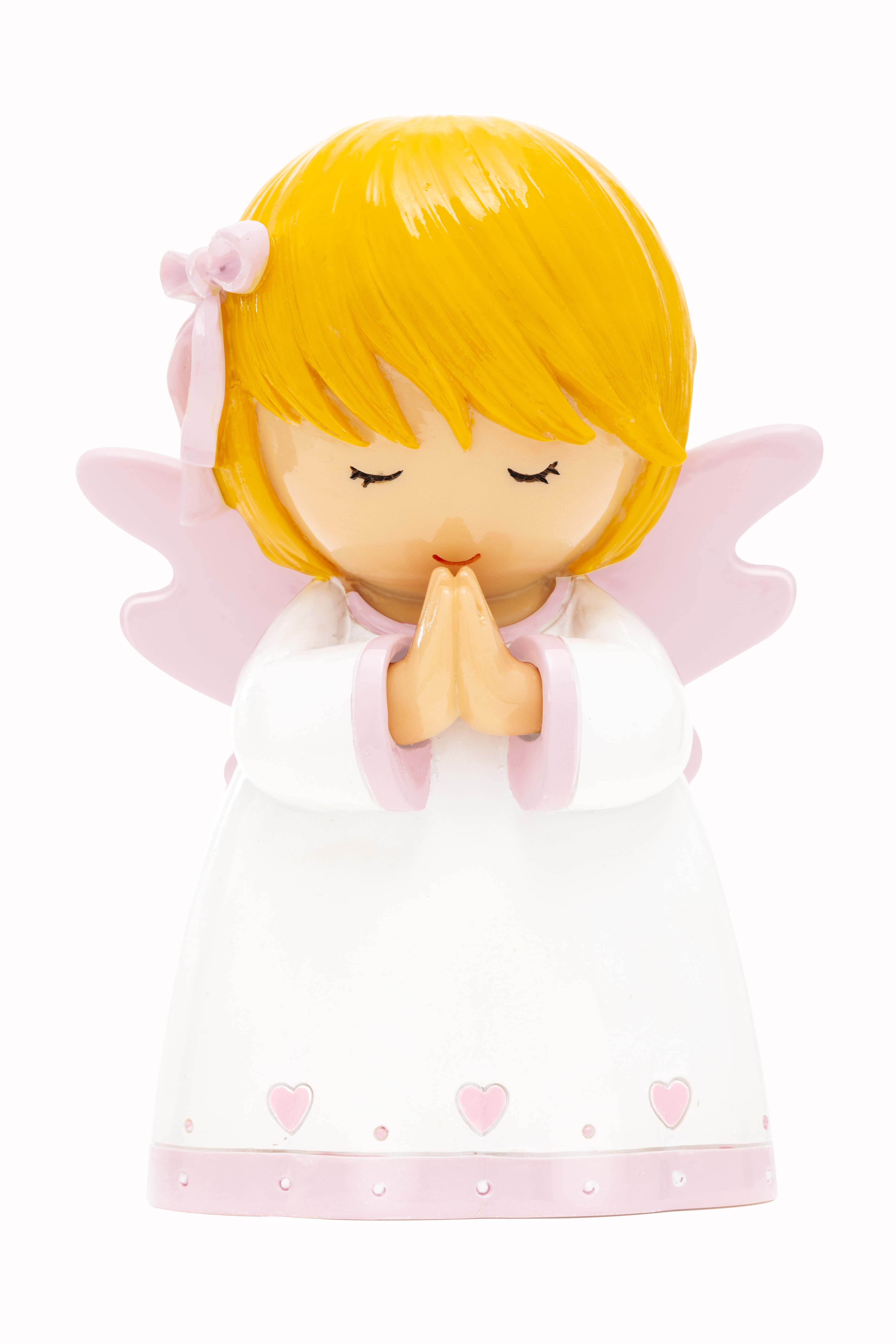 Baby girl angel Collector's edition