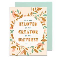 Notecard Set: Beloved