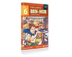 DVD 006 BEN HUR-E,S,F (Reg1)..CCC Of America