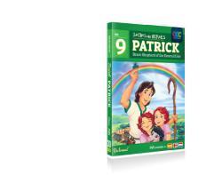 DVD 009 PATRICK-E,S,F (Reg1)..CCC Of America