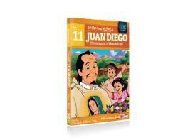 DVD 012 JUAN DIEGO-E,S,F (Reg1)..CCC Of America