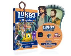 DVD 001 LUKAS STORYTELLER EP 5 AND 6 E,S,F..