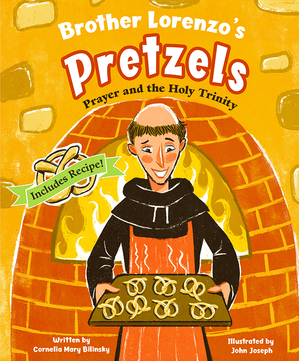 Brother Lorenzo's Pretzels: