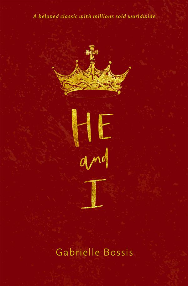 He and I: