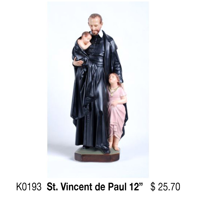 Saint Vincent of Paul