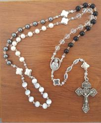 Rosary for the Holy Souls