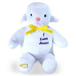 Holy Lamb