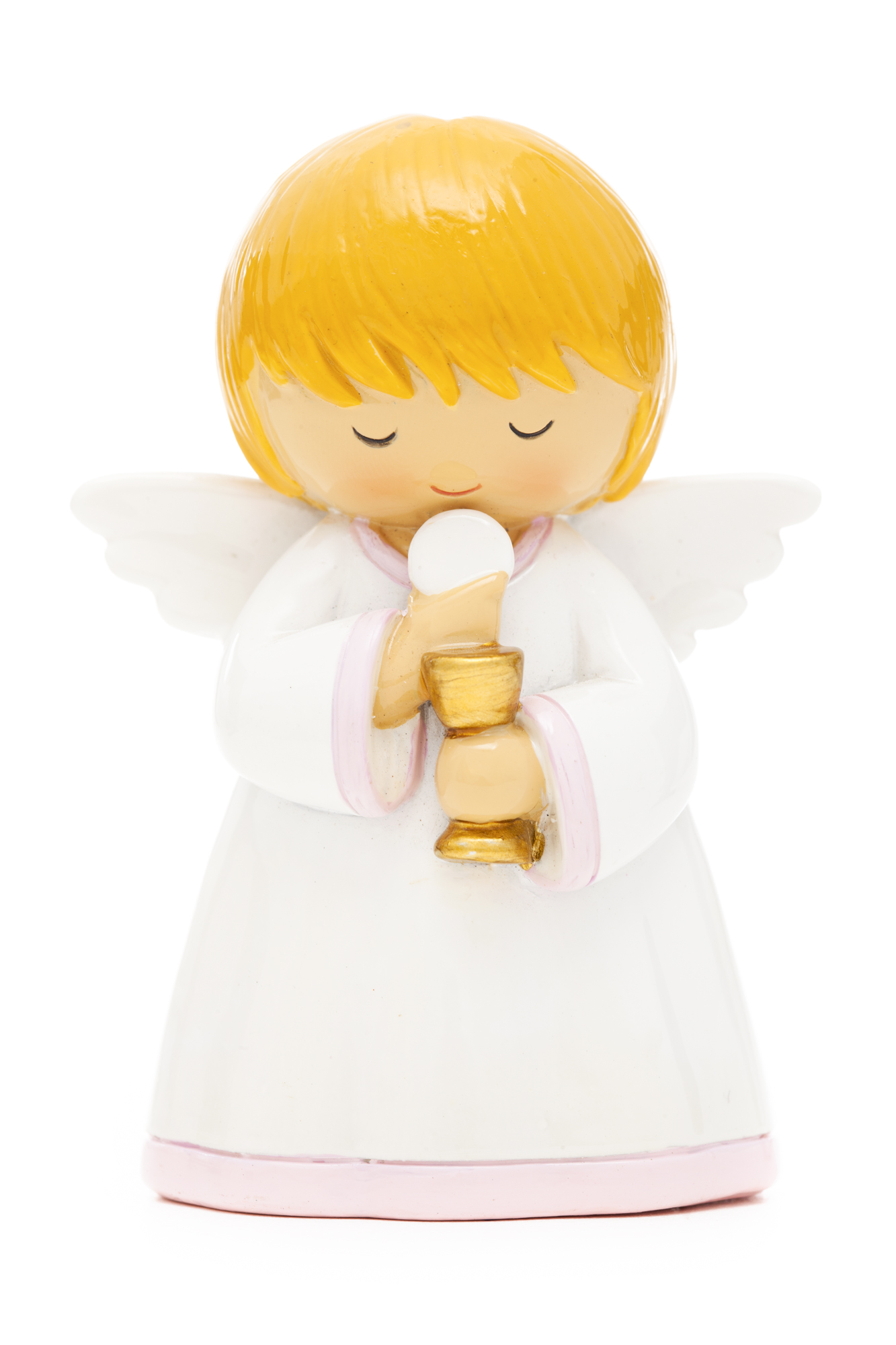 First Communion Girl Angel statue