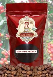 Ave Maria Arabica Coffee Ground