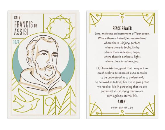 cma-provco-photoalbum-prayercards-stfrancis