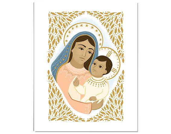 cma-provco-photoalbum-8x10-mary-jesus