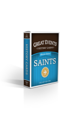 Great Events: Saints