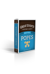 Great Events: Popes