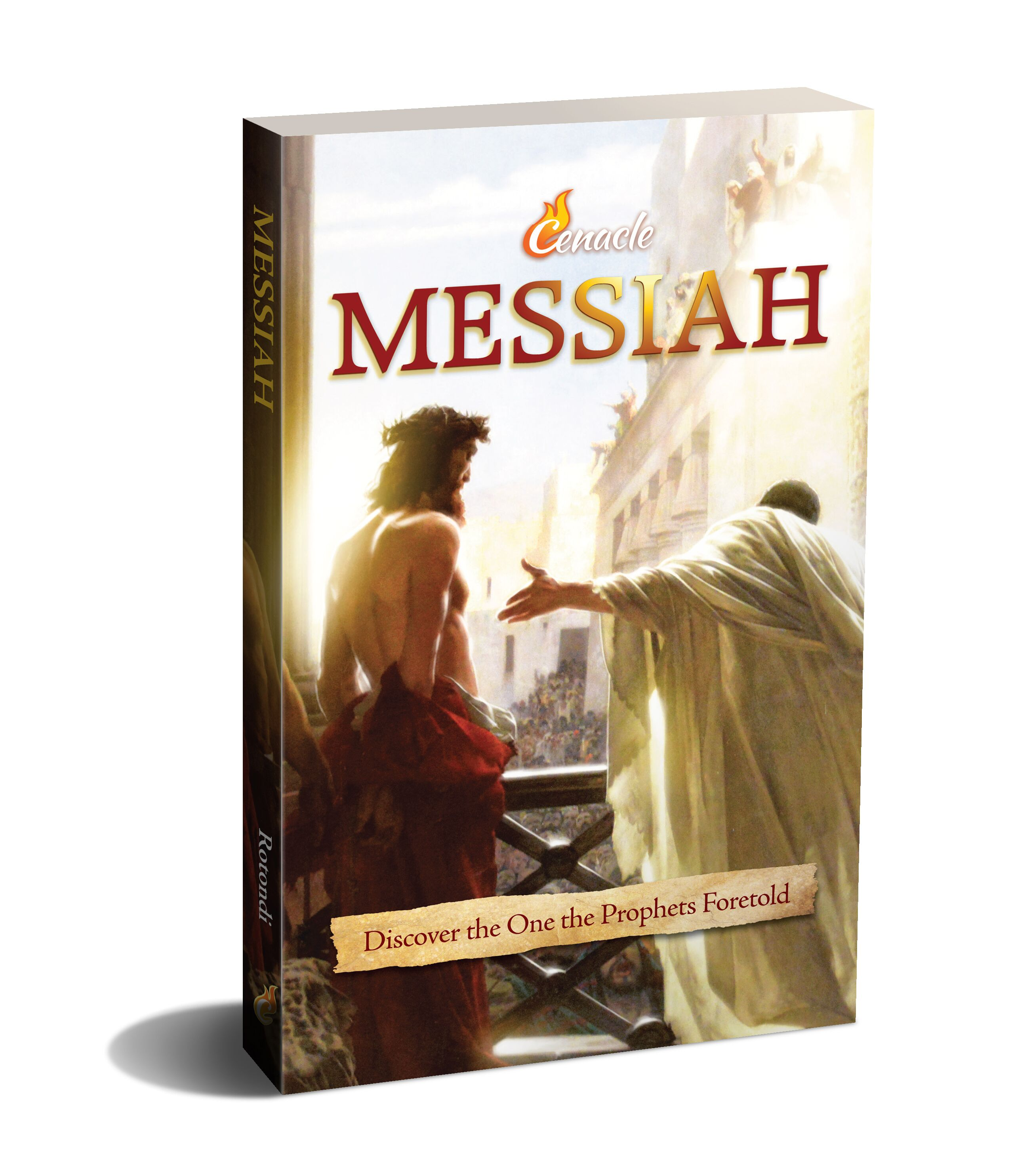 messiah-trade-book