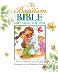 My Baptism Bible Catholic Edition: