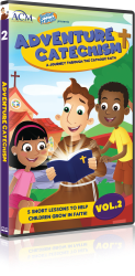 Adventure Catechism Volume 2 - Dvd