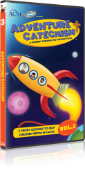 Adventure Catechism Volume 3 - DVD