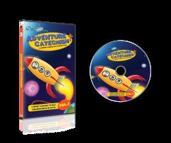 Adventure Catechism Volume 2 - DVD