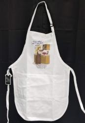 St. Anthony of Padua Chef/Baker Apron