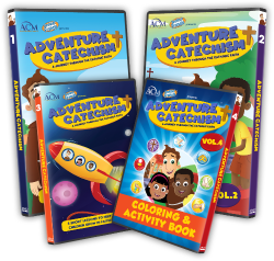 Adventure Catechism Bundle Set
