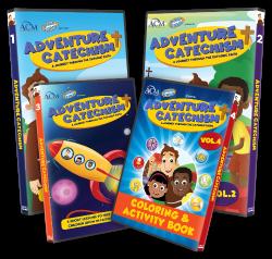 Adventure Catechism Bundle Set
