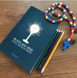 Adoration Journal for Children