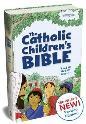 Catholic Childrens Bible