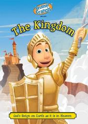 Brother Francis: The Kingdom DVD