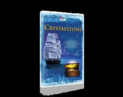 DVD 900 CRYSTALSTONE-E