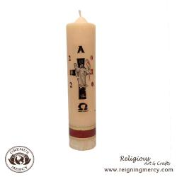 Wax Candle (1 kg)